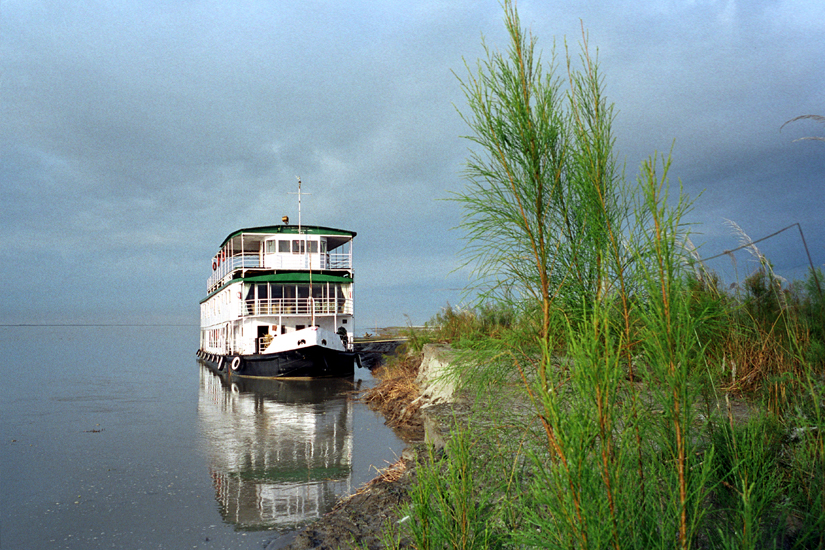 Assam Cruise