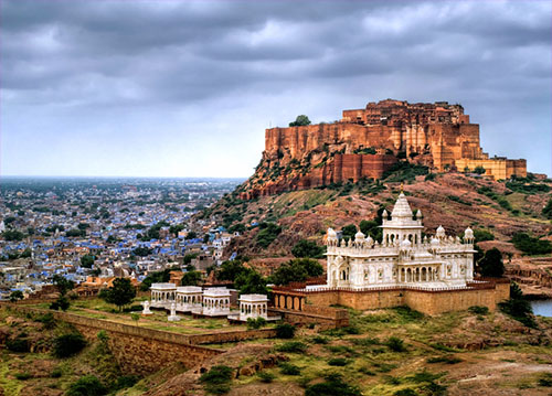 India Norte