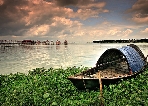 bangladesh destinos