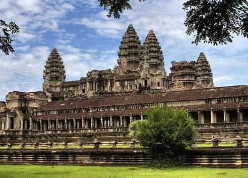 camboya destinos