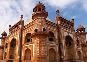 delhi destinos