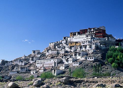 ladakh destinos