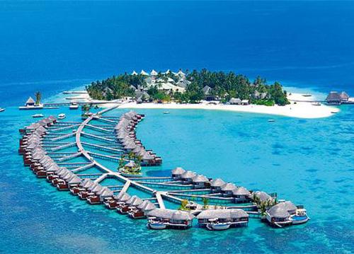 maldivas destinos