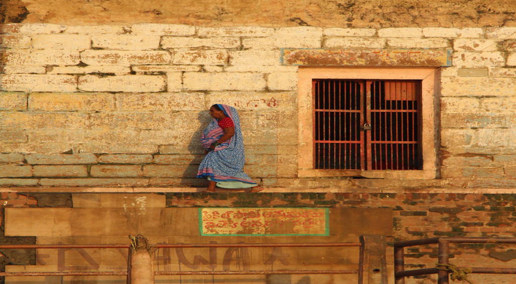 India NOrte - Benares