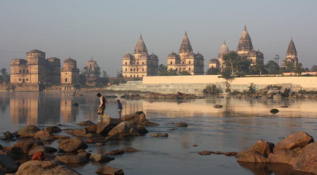 India Norte - Orchha