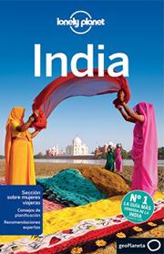 India Geoplaneta