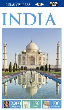India aguilar