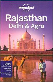 Rajasthan, Agra Delhi