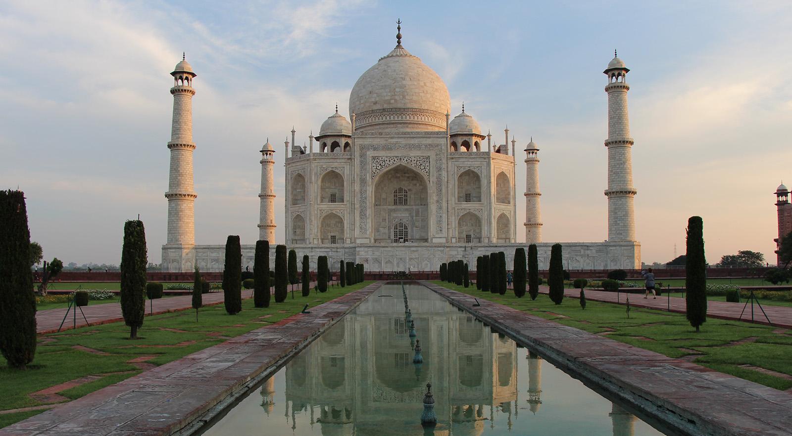 viajes Benares 1