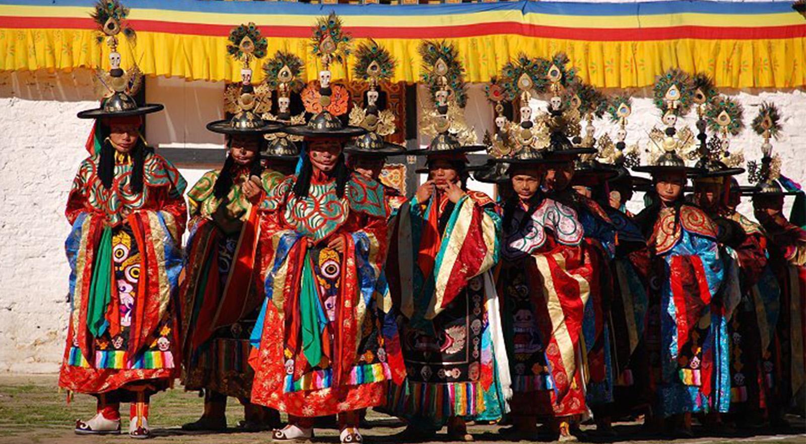 viajes bhutan 1