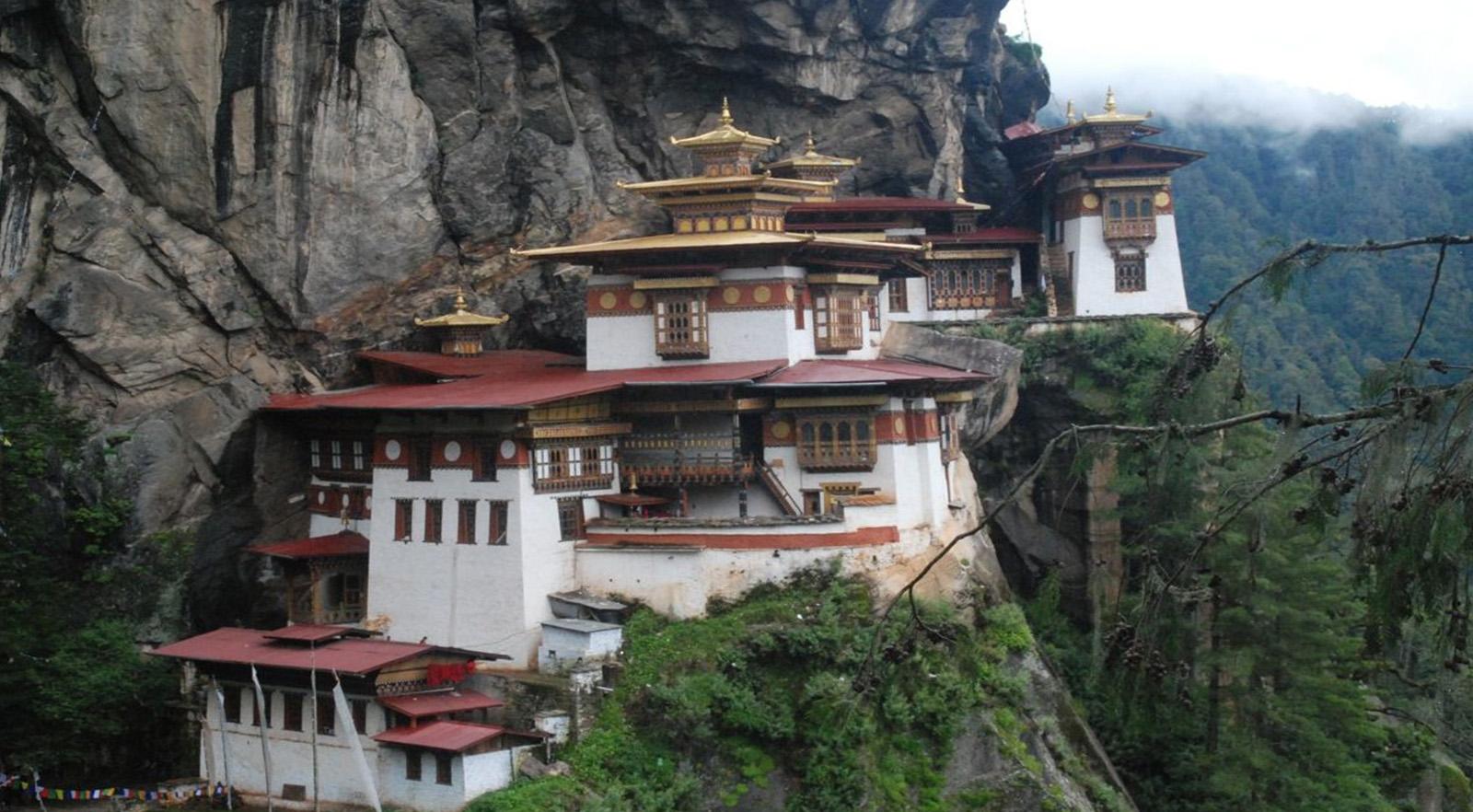 viajes bhutan 2