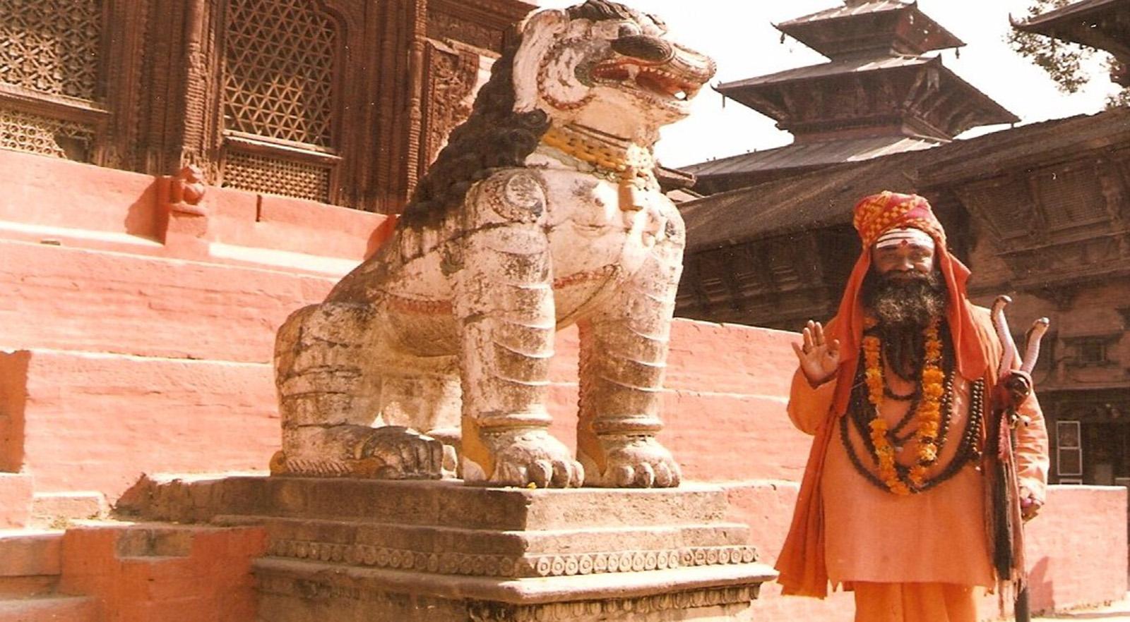 viajes nepal 1