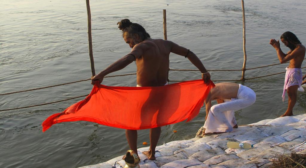 Kumbha Mela