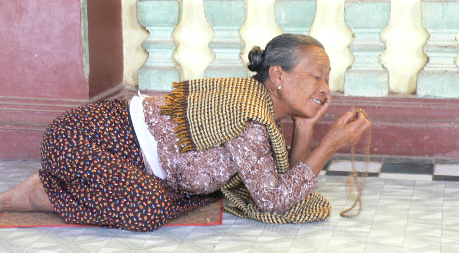 Myanmar - women