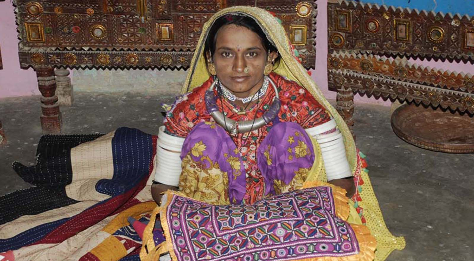 Gujarat - Banni Village