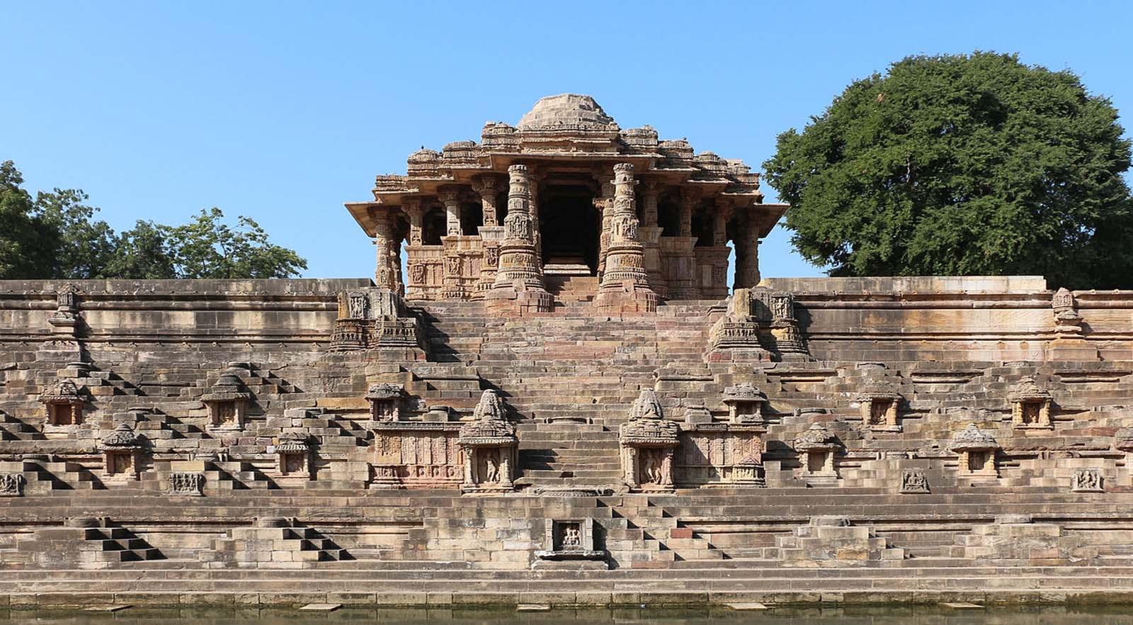 Gujarat - Modhera