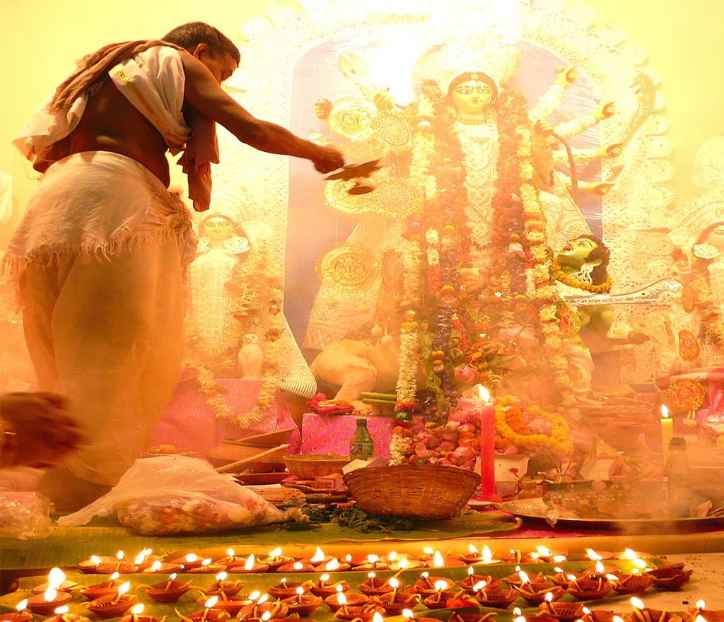 Durga blog