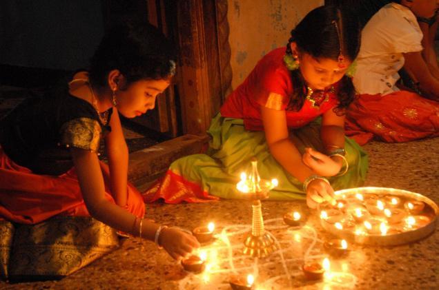 Tamil Nadu - Karthighai