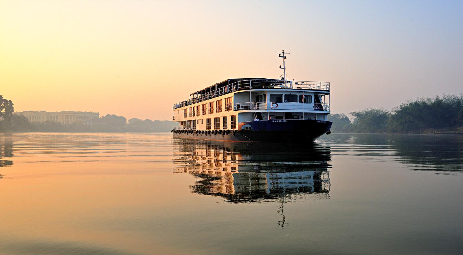 West Bengal - ABN Rajmahal 2