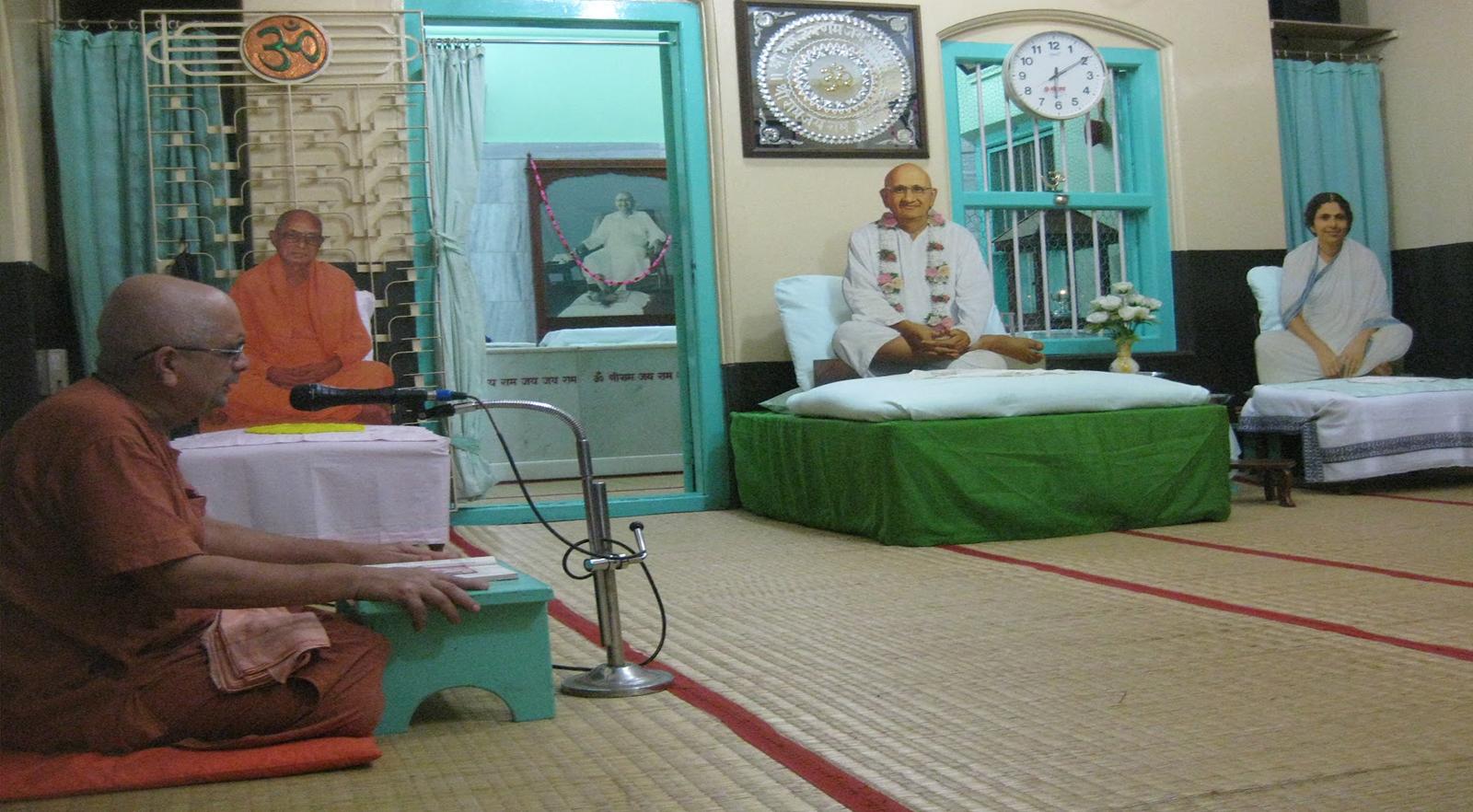 Kasargod Anandashram
