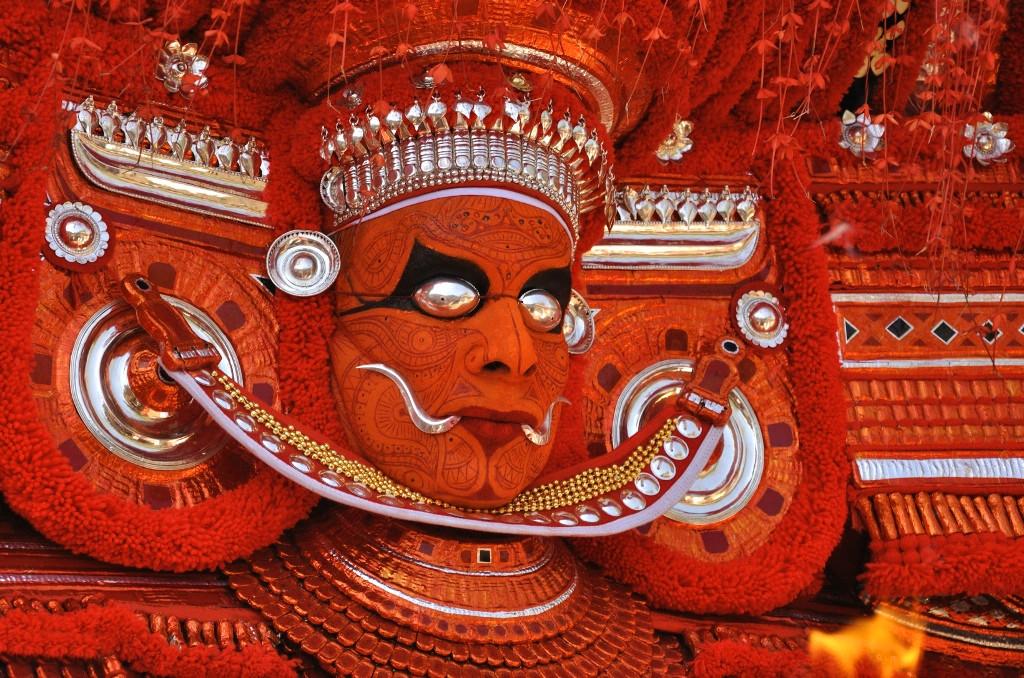 Theyyam (1)