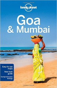 Goa&Mumbai Lonely Planet 2015