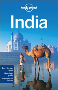 India Lonely Planet 2015