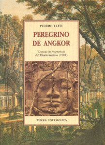 Peregrino de Angkor