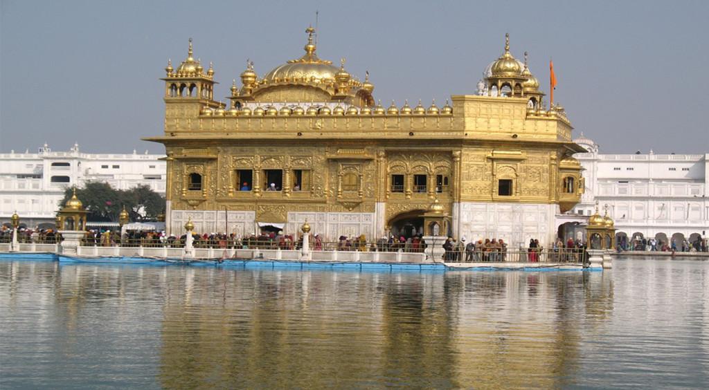 Punjab - Amritsar