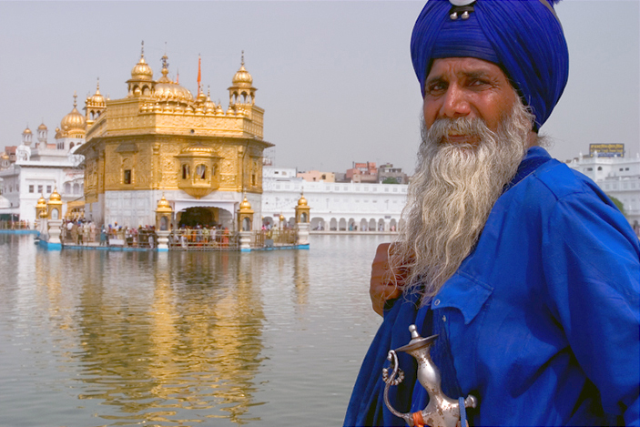 Punjab - Golden Temple