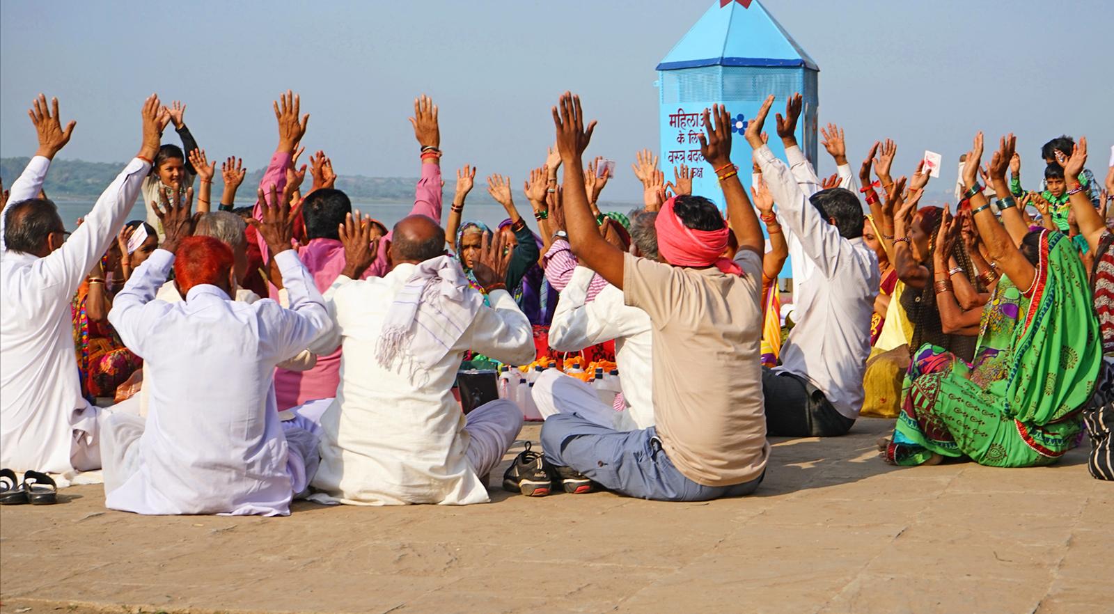 Maheshwar - Narmada