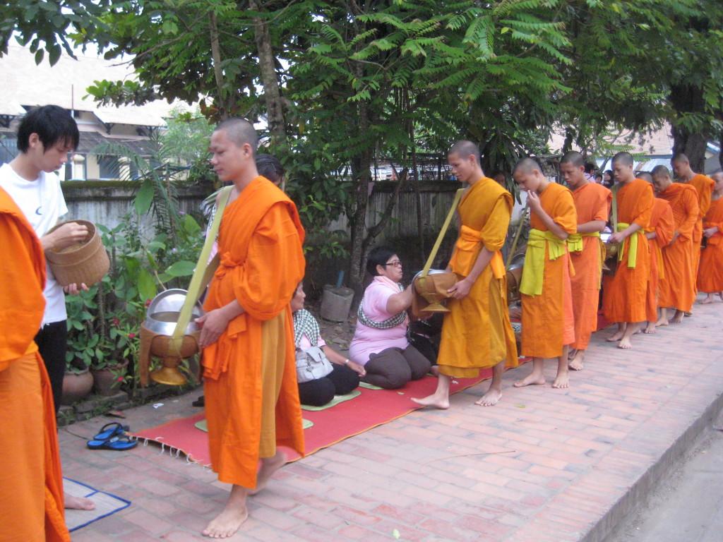 Luang Praban - Anna Abad