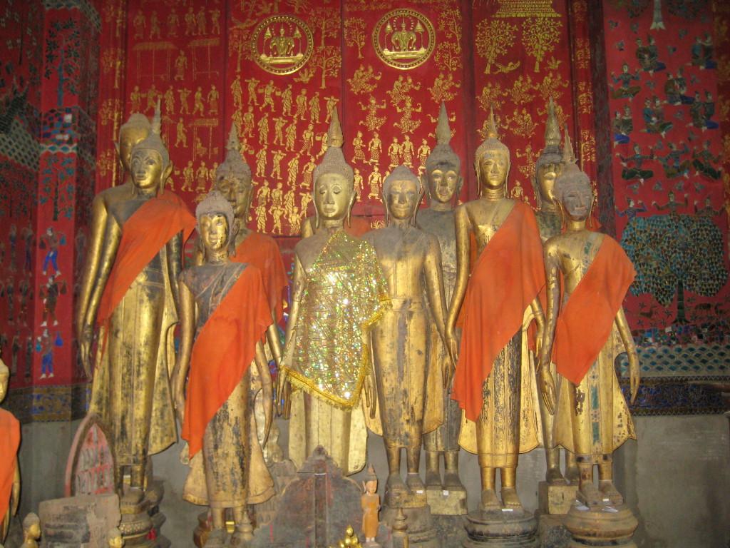 Luang Prabang 6 - Anna Abad