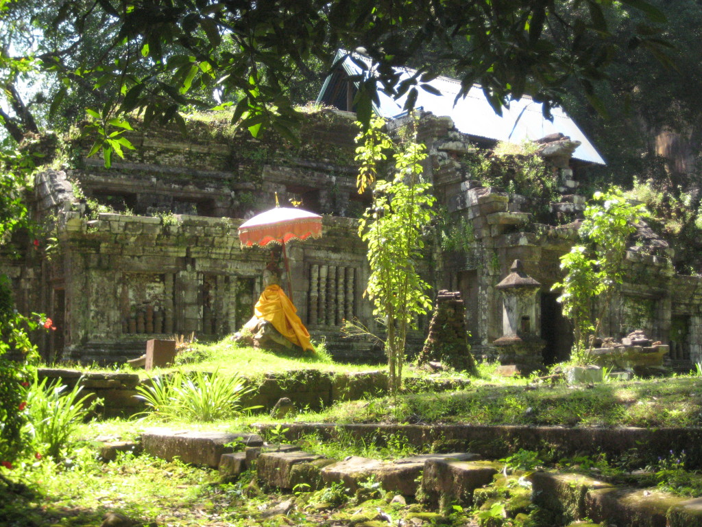 Wat Phu 2 - Anna Abad