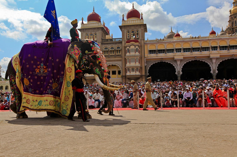 Dasara Mysore 3